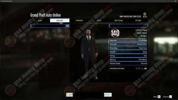 GTA 5 online money recovery service - GTAMoneyDrop.com