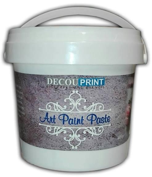 Art paint paste P-106