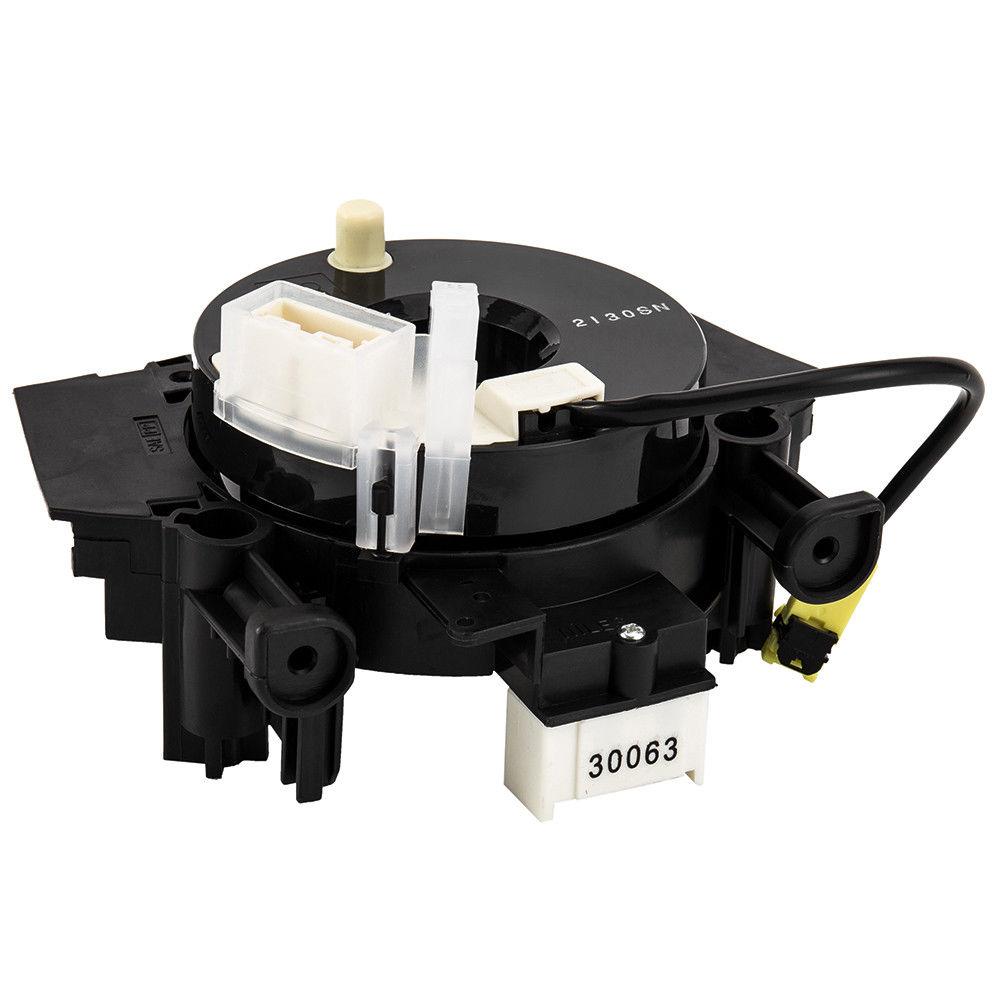 medium resolution of sale nissan pathfinder r51 25567 al525 clock spring