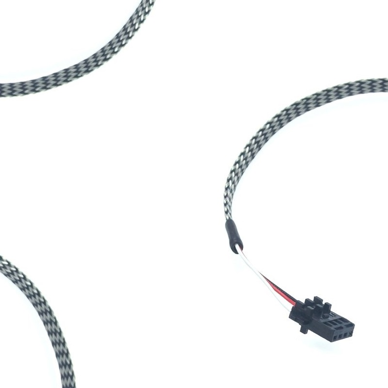 D1S to D3S HID Wiring Harness Cable Ballast Connector