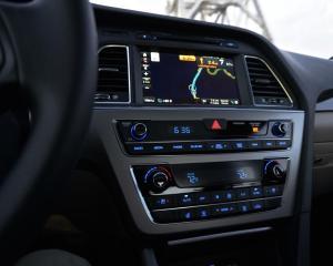 2015 Hyundai Sonata Head Unit