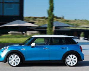 2015 Mini Cooper Hardtop 4-Door Test Drive