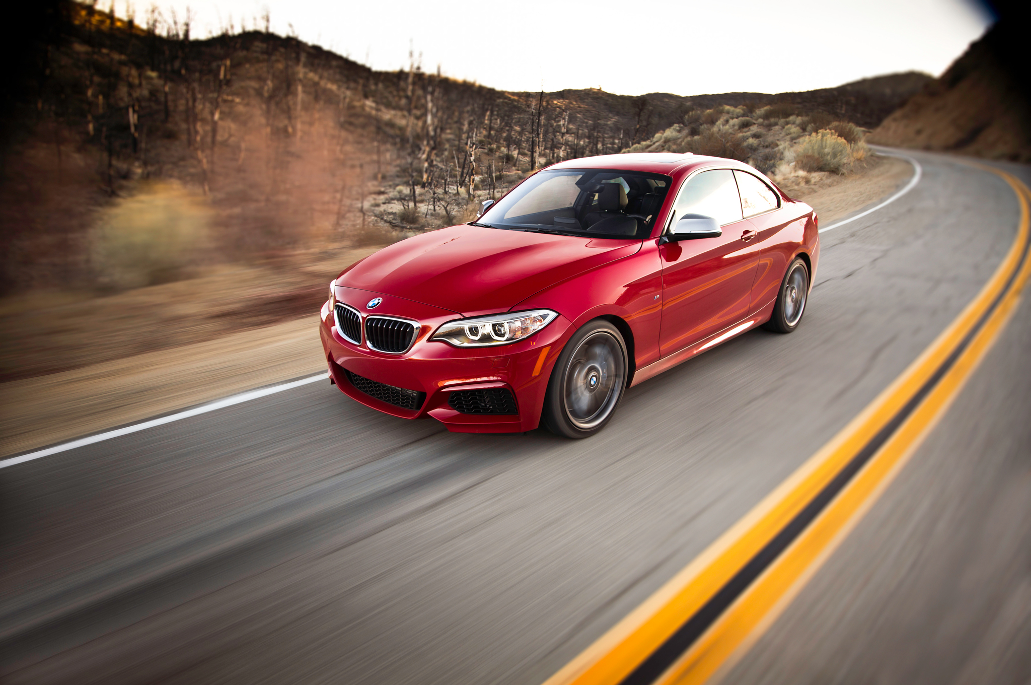 2014 BMW M235i Performance