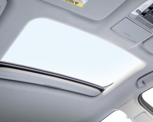 2015 Acura TLX 3.5L SH-AWD Interior Panoramic Sun Roof