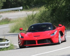 Performance Test: Ferrari 458 Italia