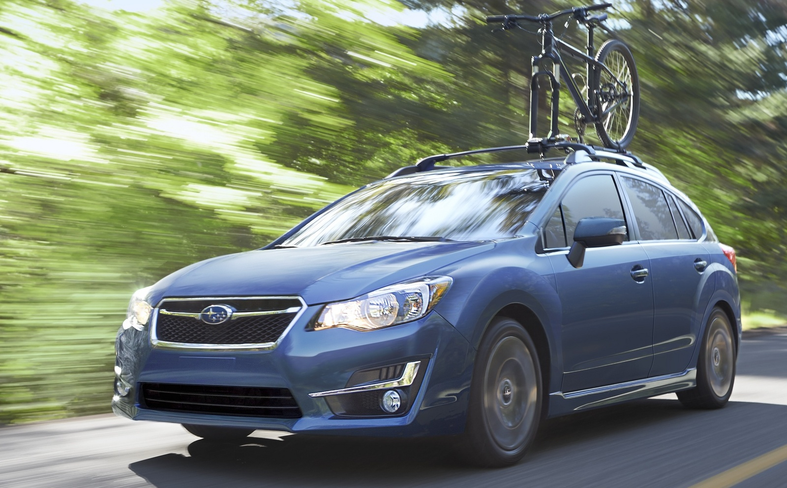 hight resolution of test drive review 2015 subaru impreza