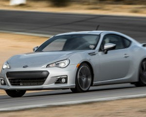 Upcoming 2015 Subaru BRZ Turbo