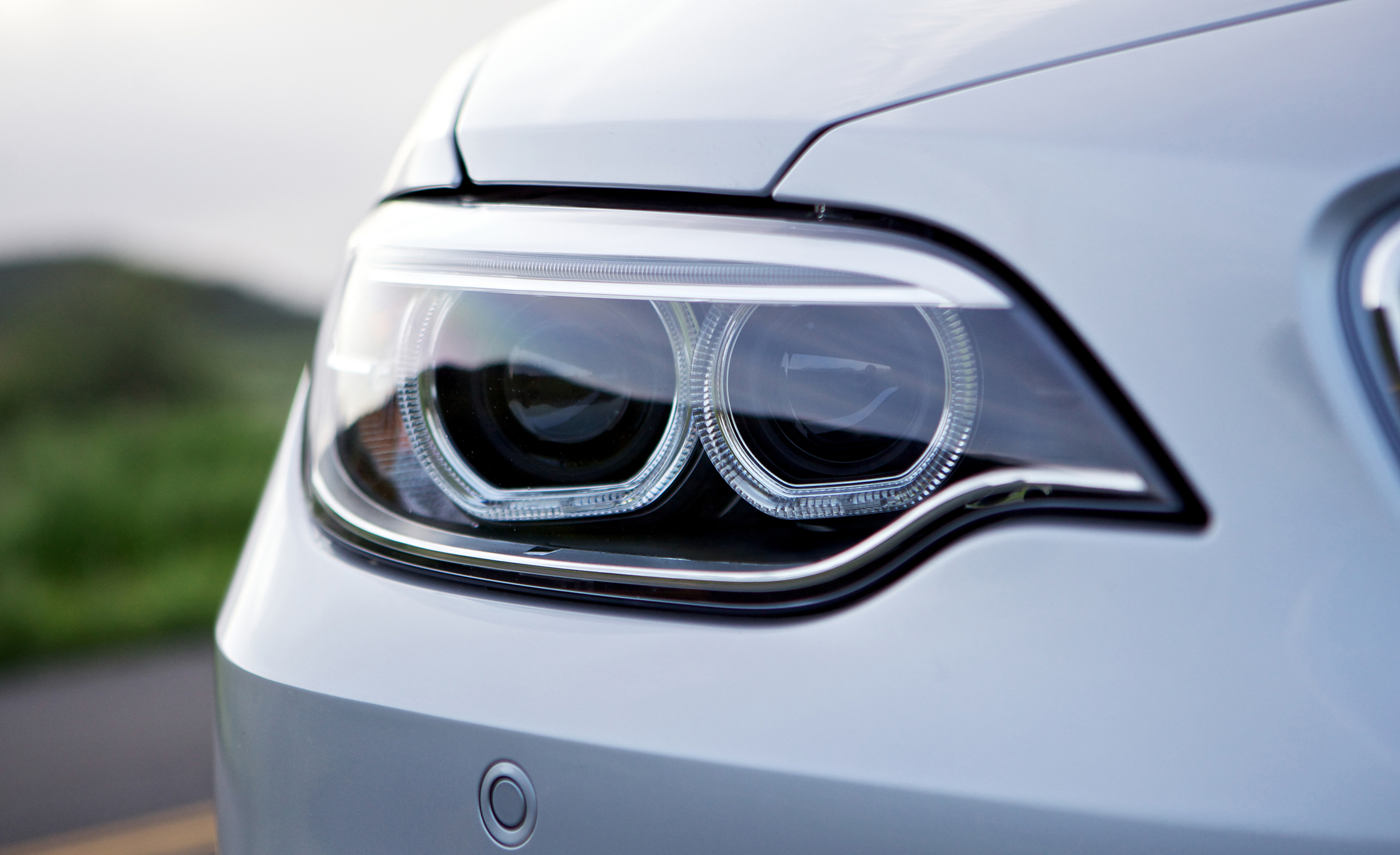 2015 BMW M235i xDrive Exterior Headlight Left