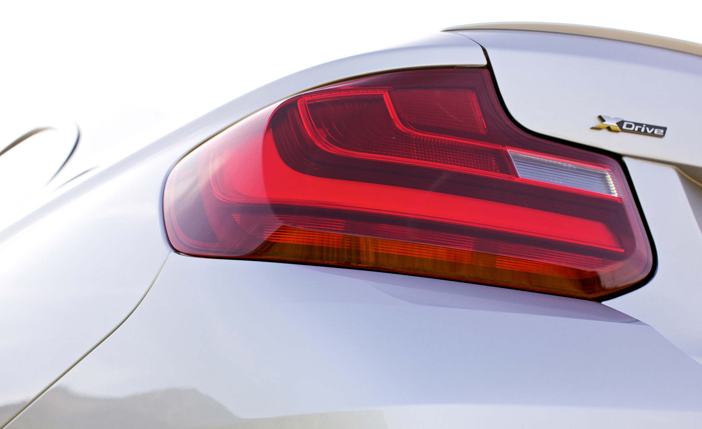 2015 BMW M235i xDrive Exterior Taillight