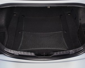 2015 BMW M235i xDrive Interior Cargo Space