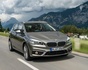 BMW 225i Active Tourer 2015