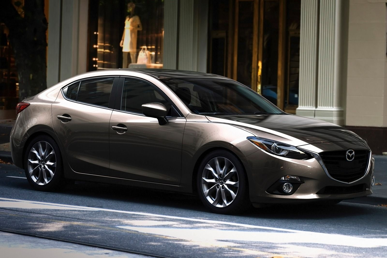 New 2015 Mazda 3 Hatchback #5605  Cars Performance