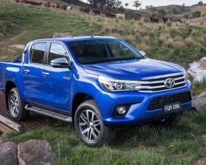 Next 2016 Toyota HiLux