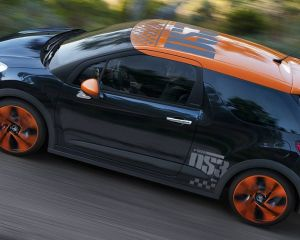 Preview: 2011 Citroen DS3 Racing