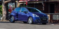 The Latest 2016 Peugeot 208 Active Review #7095 | Cars ...