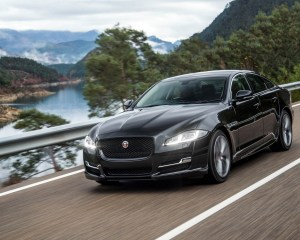 Jaguar XJ 2016
