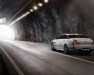 New 2016 Jaguar XJR