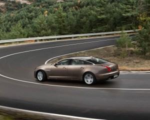 Performance 2016 Jaguar XJL