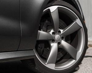 Wheel Trim Audi S7 Sedan 2016