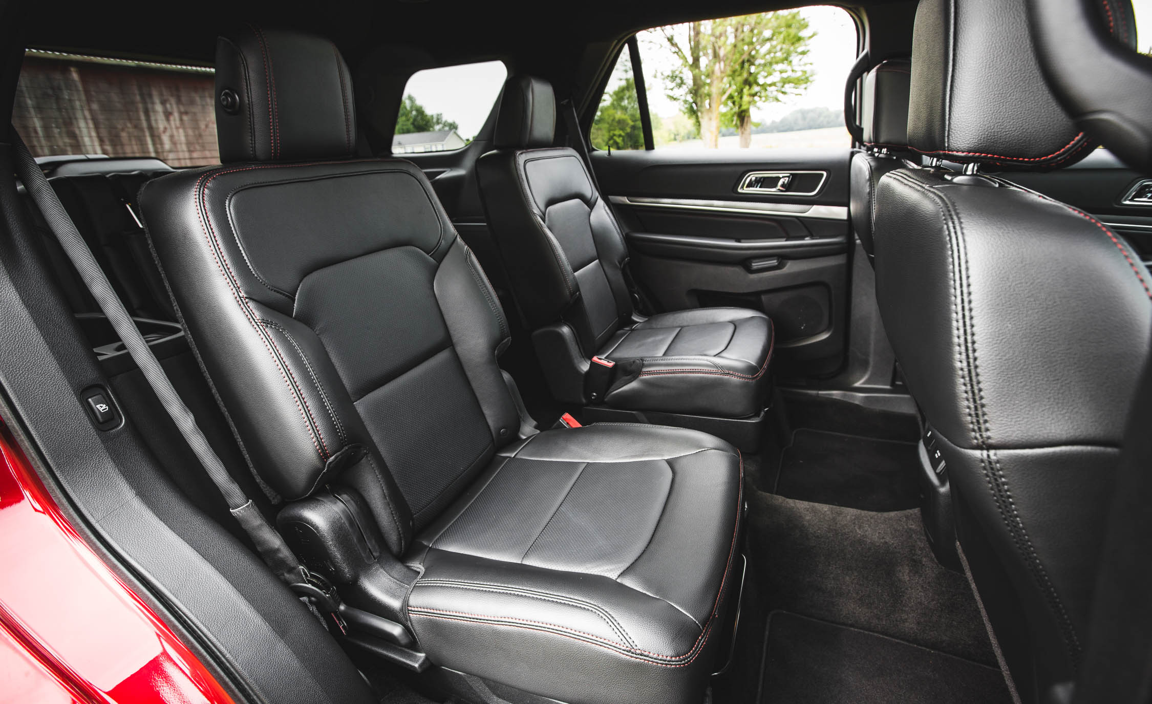 2016 Ford Explorer Sport Suv Review 9030 Cars Performance