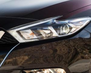 2016 Nissan Maxima SR Exterior Headlamp