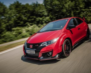 New 2015 Honda Civic Type R