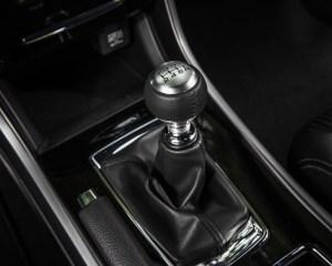 2016 Honda Accord Sport Interior Gear Shift Knob