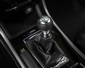 2016 Honda Accord Sport Interior Gear Shift Knob