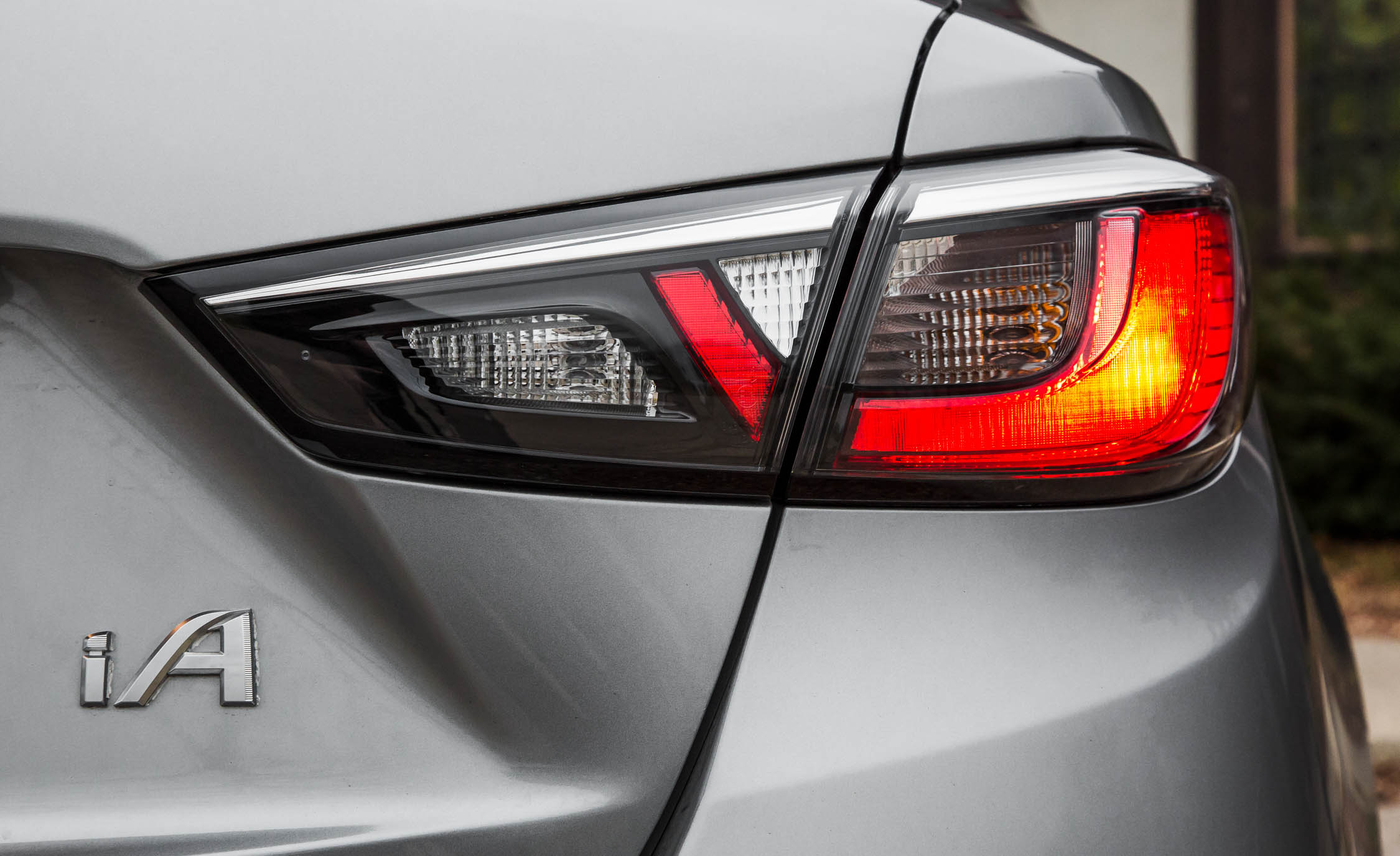 2016 Scion iA Exterior Taillight Right