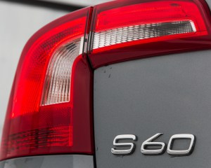 2016 Volvo S60 Cross Country Exterior Taillight