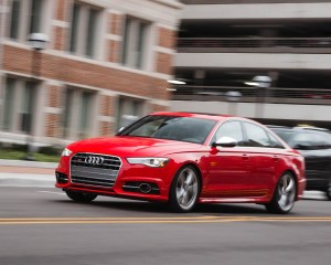 2016 Audi S6 Performance
