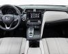2019 Honda Insight Dashboard View