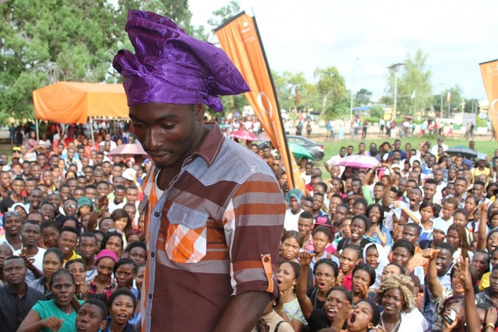 Snaps What Happened At Nekede Polytechnic Last Week  GTCrea8