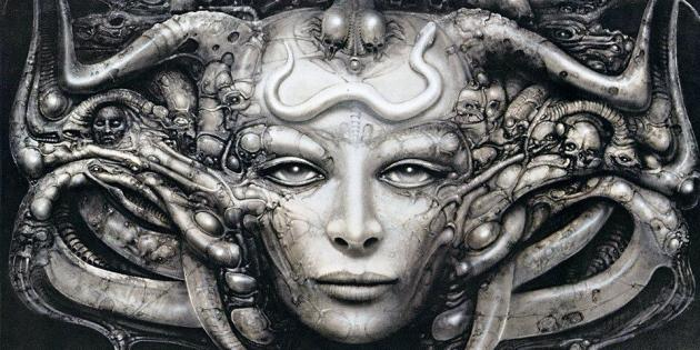 Losing a Nerd Legend: Saying Goodbye to H.R. Giger