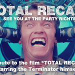 See You at the Party Richter: A Song Inspired by Total Recall