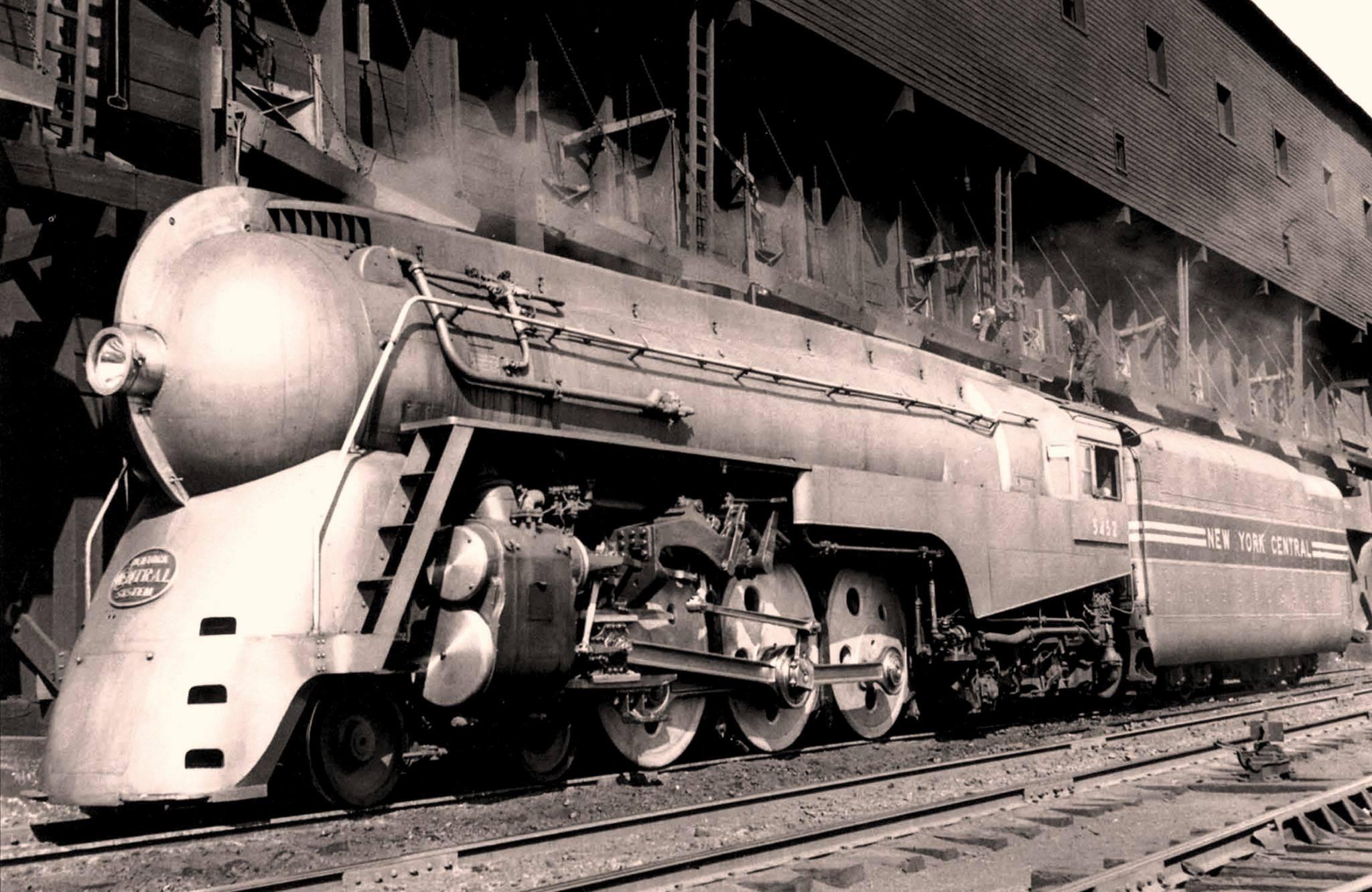 Great Train Extravaganza
