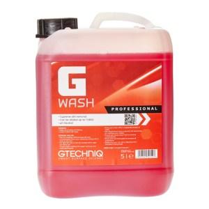 Gtechniq W1 G Wash – Bilshampoo