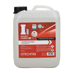 Gtechniq – I1 SmartFabric AB – Tekstilbeskyttelse
