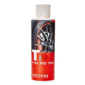 Gtechniq T1 Coating til Dæk og Trim 250ml