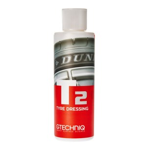 Gtechniq T2 Tyre Dressing – Dæk shine 250ml