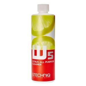 Gtechniq W5 Citrus All Purpose Cleaner – Universalrens