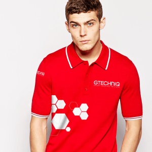 Gtechniq Polo Shirt
