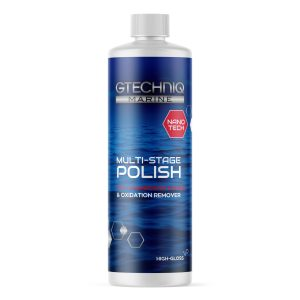 Marine Multi-Stage Polish – 500 ml