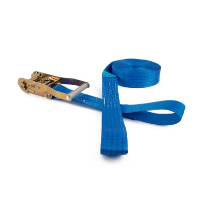 RL50L - 50mm 4000kgs Ratchet Straps with Loops