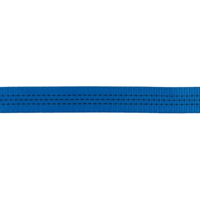 WB3545BE3 - 35mm 4500kgs Blue Polyester Webbing