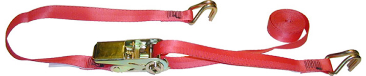 Consistently High Quality Ratchet Straps And Load Restraints