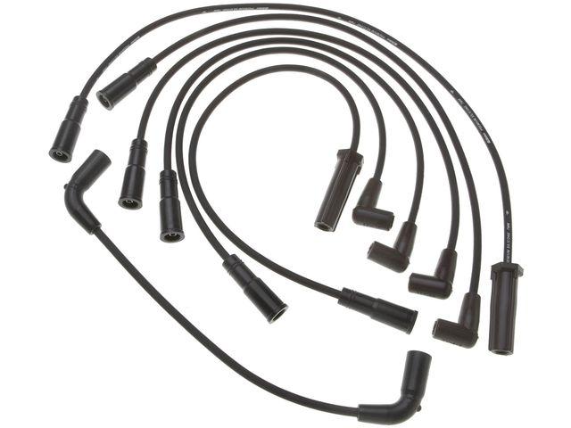 Spark Plug Wire Set For 1996-1997 Chevy Blazer 4.3L V6