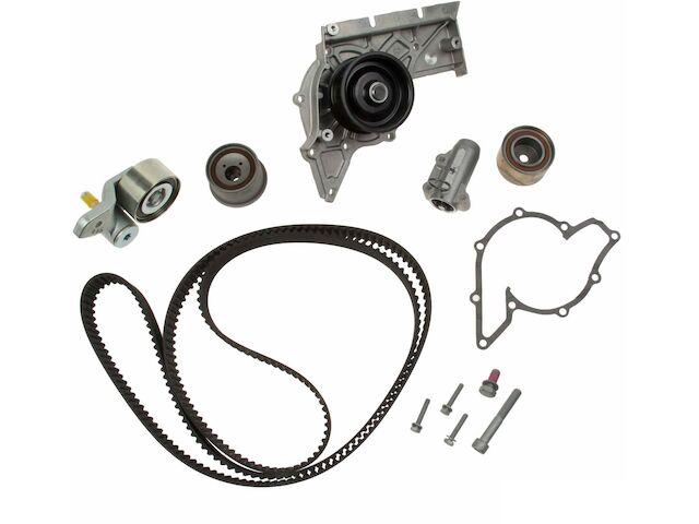 Timing Belt Kit For 2002-2005 Audi A4 3.0L V6 2003 2004