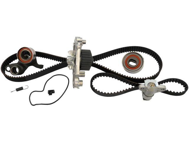 Timing Belt Kit For 1993-2001 Honda Prelude 2000 1999 1997