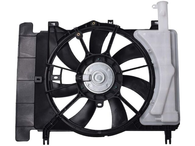 Radiator Fan Assembly For 2006-2014 Toyota Yaris 2007 2008